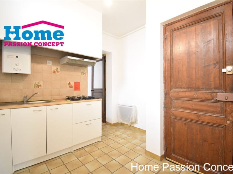 Rental apartment Bois colombes 787€ CC - Picture 1