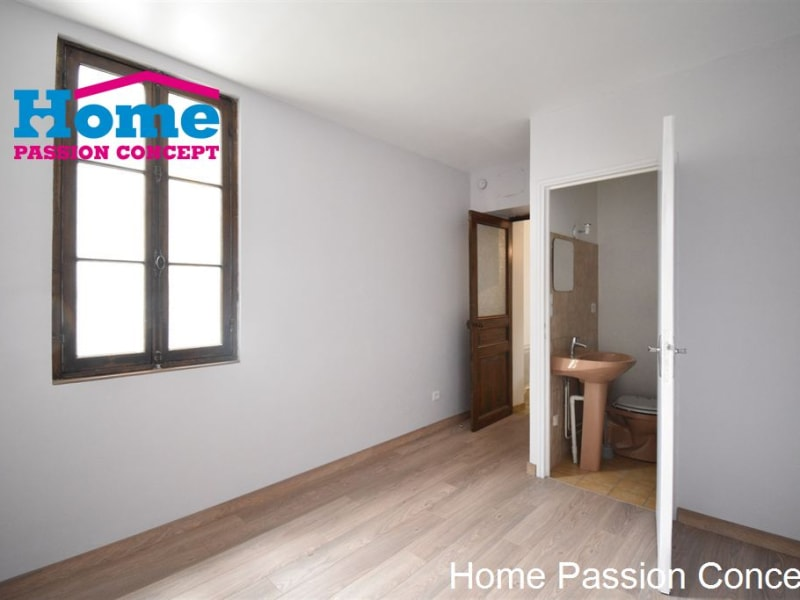 Rental apartment Bois colombes 787€ CC - Picture 5