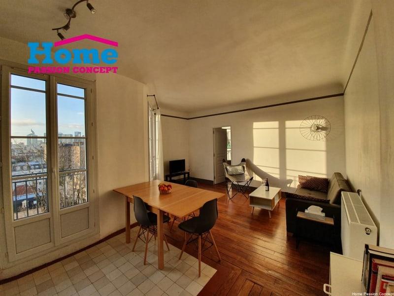 Rental apartment La garenne colombes 1500€ CC - Picture 4