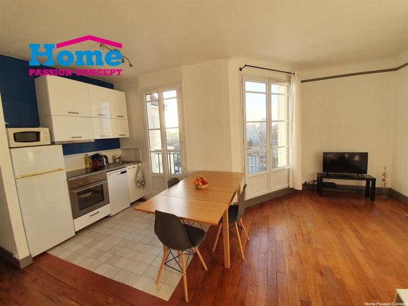 Rental apartment La garenne colombes 1500€ CC - Picture 5