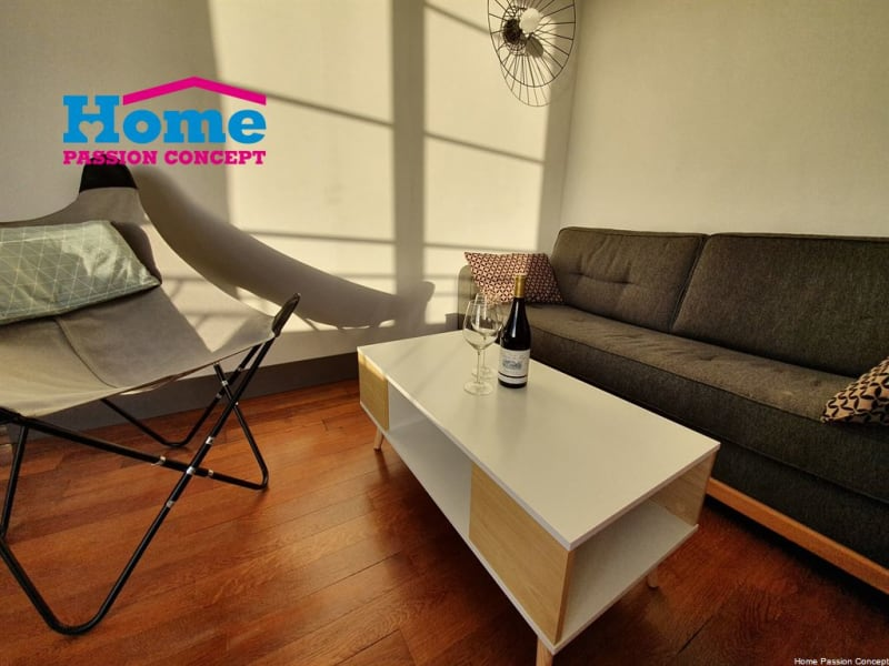 Rental apartment La garenne colombes 1500€ CC - Picture 6