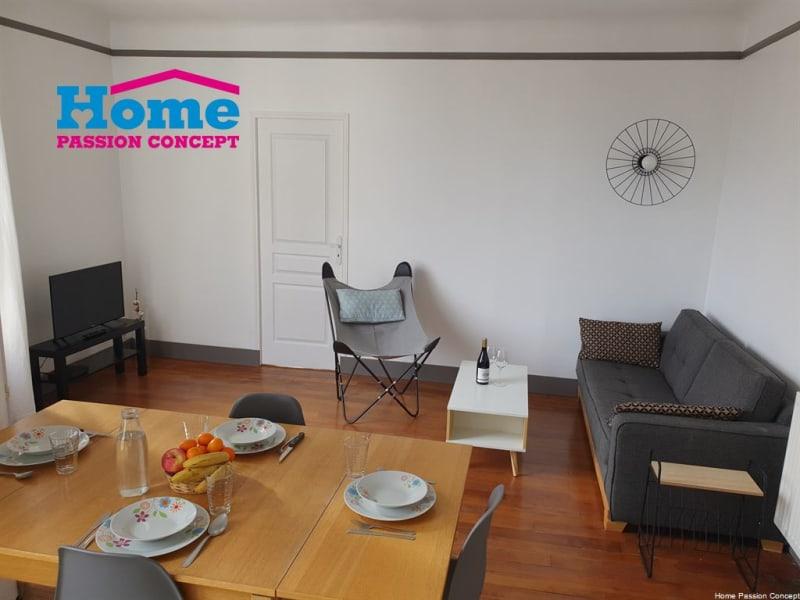 Rental apartment La garenne colombes 1500€ CC - Picture 7