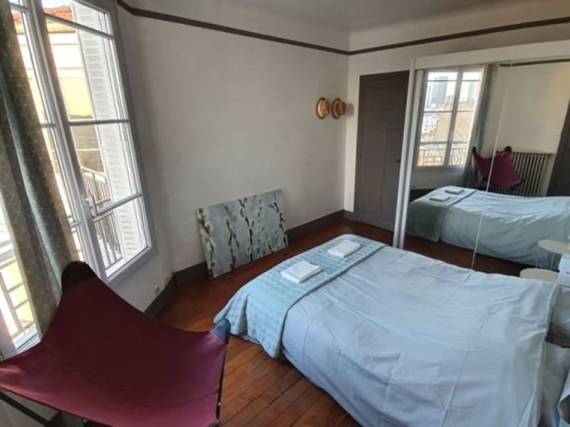 Rental apartment La garenne colombes 1500€ CC - Picture 10