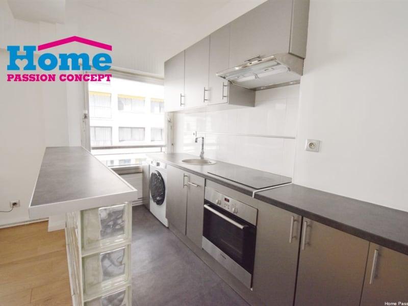 Rental apartment Paris 16ème 1550€ CC - Picture 3