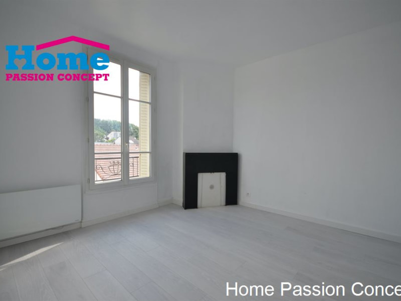 Rental apartment Nanterre 720€ CC - Picture 2