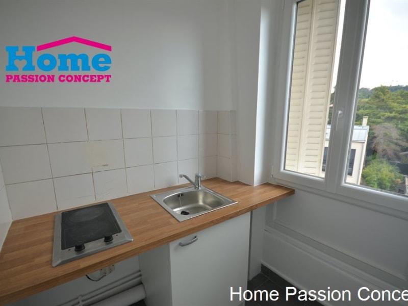Rental apartment Nanterre 720€ CC - Picture 3