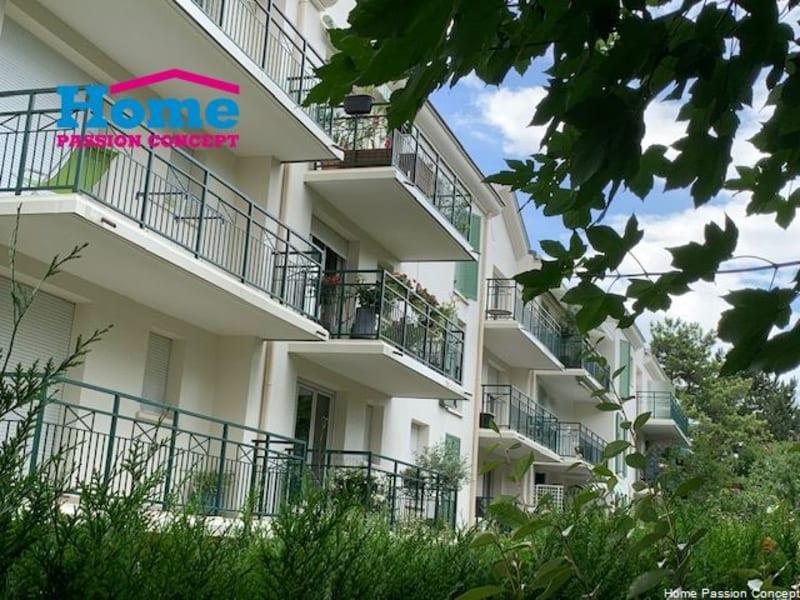 Sale apartment Rueil malmaison 610000€ - Picture 1