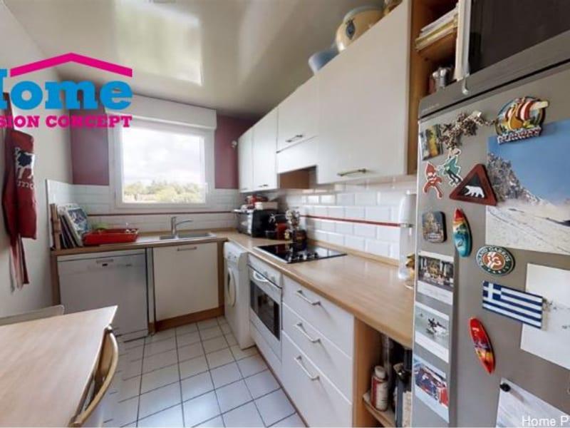 Sale apartment Rueil malmaison 590000€ - Picture 3
