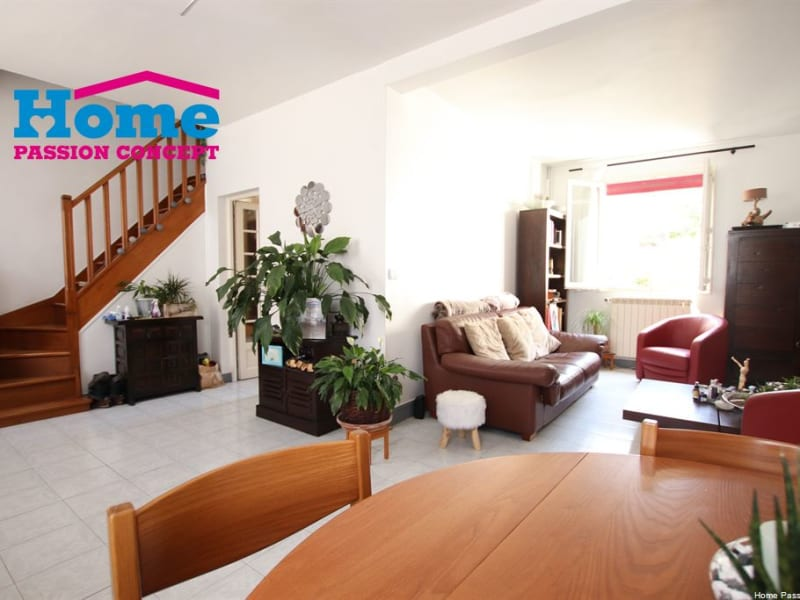 Sale house / villa Nanterre 548000€ - Picture 3