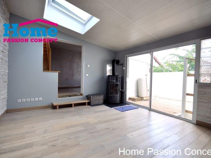 Sale house / villa Nanterre 609000€ - Picture 2