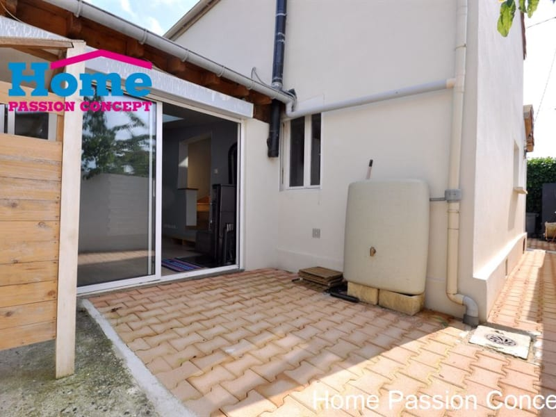 Sale house / villa Nanterre 609000€ - Picture 4
