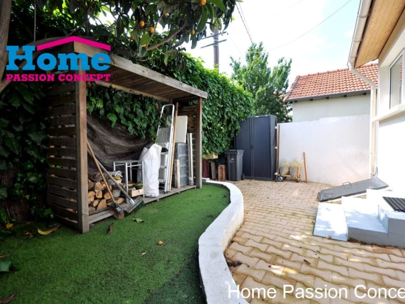Sale house / villa Nanterre 609000€ - Picture 6