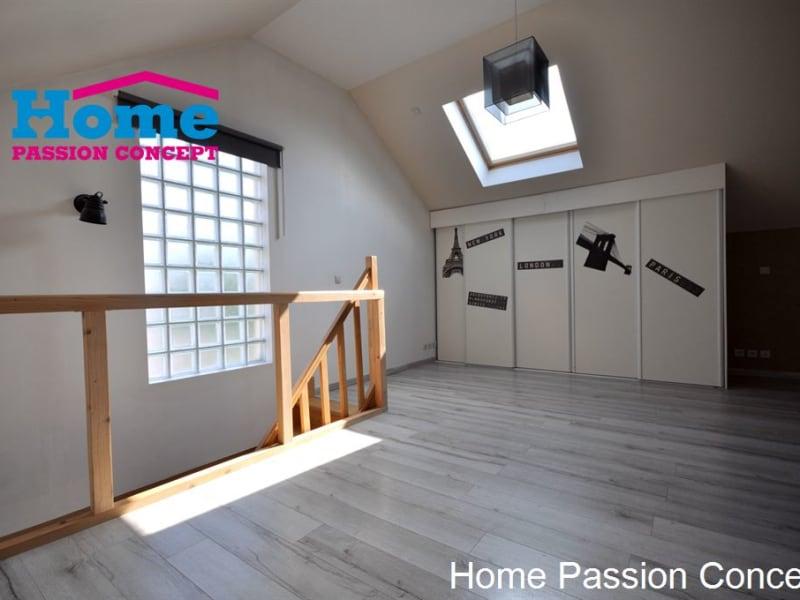 Sale house / villa Nanterre 609000€ - Picture 10