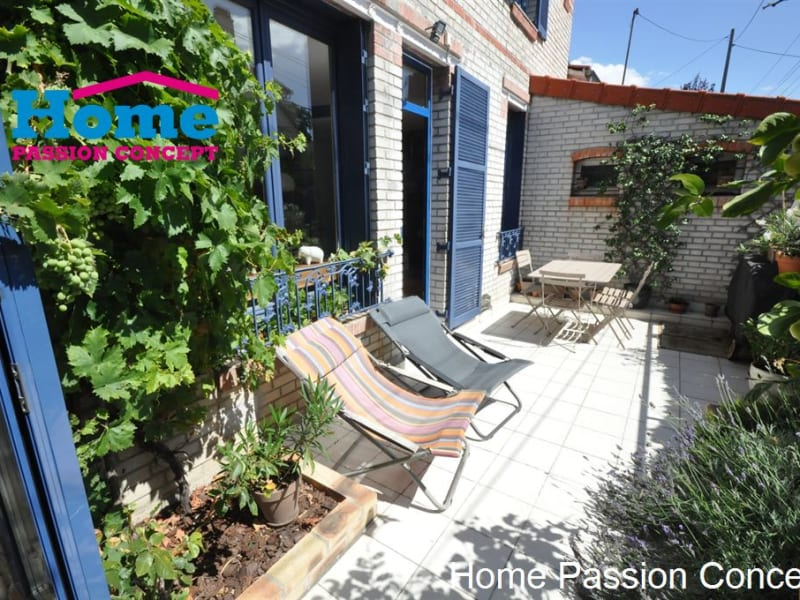 Sale house / villa Rueil malmaison 829000€ - Picture 4