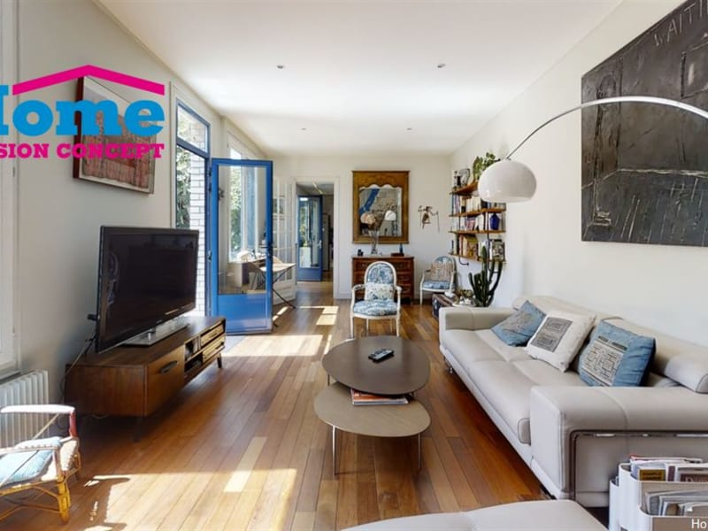 Sale house / villa Rueil malmaison 829000€ - Picture 7