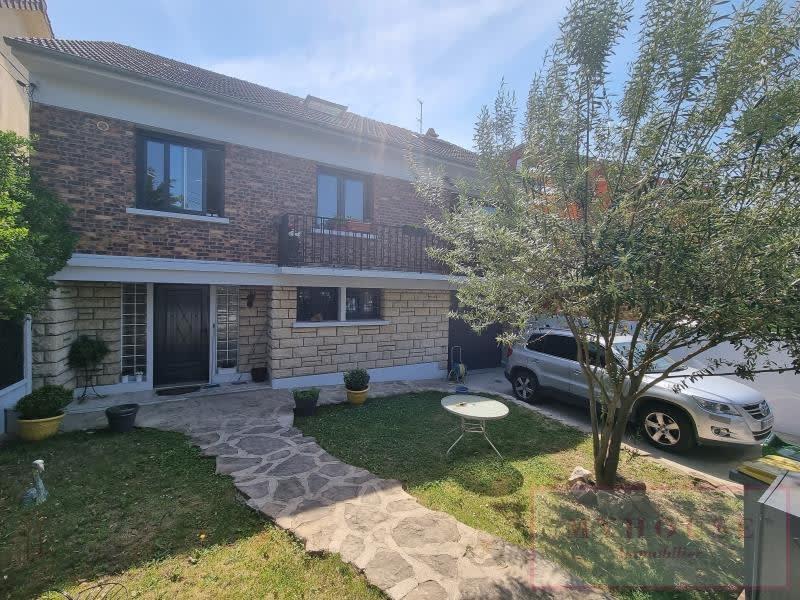 Sale house / villa Bagneux 930000€ - Picture 1