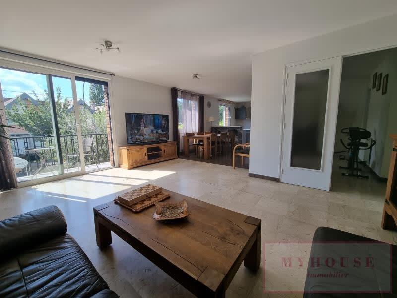 Sale house / villa Bagneux 930000€ - Picture 2