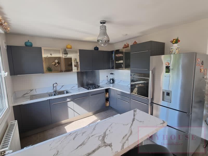 Sale house / villa Bagneux 930000€ - Picture 3