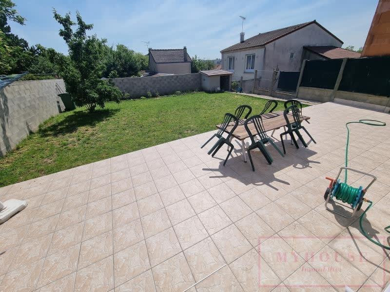 Sale house / villa Bagneux 930000€ - Picture 4