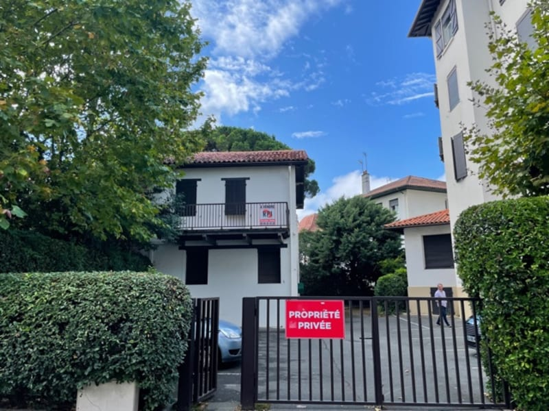 Sale apartment Hendaye 483000€ - Picture 12