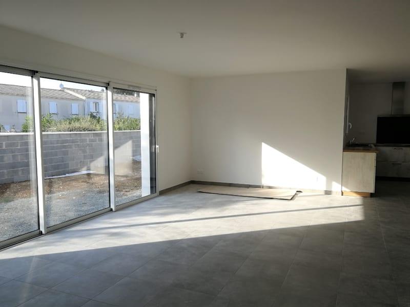 Sale house / villa Aiffres 342900€ - Picture 3