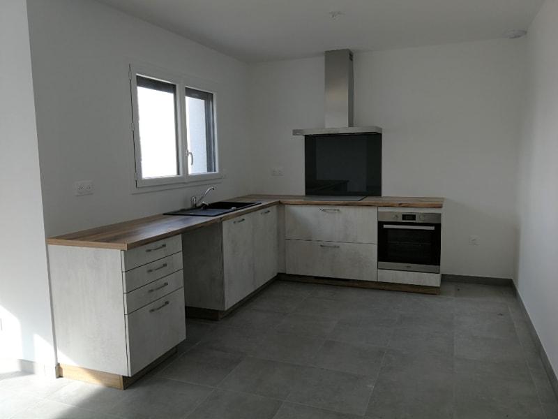 Sale house / villa Aiffres 342900€ - Picture 4
