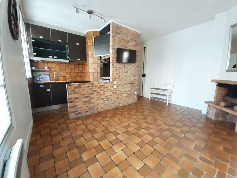 Vente appartement Paris 20ème 335000€ - Photo 2