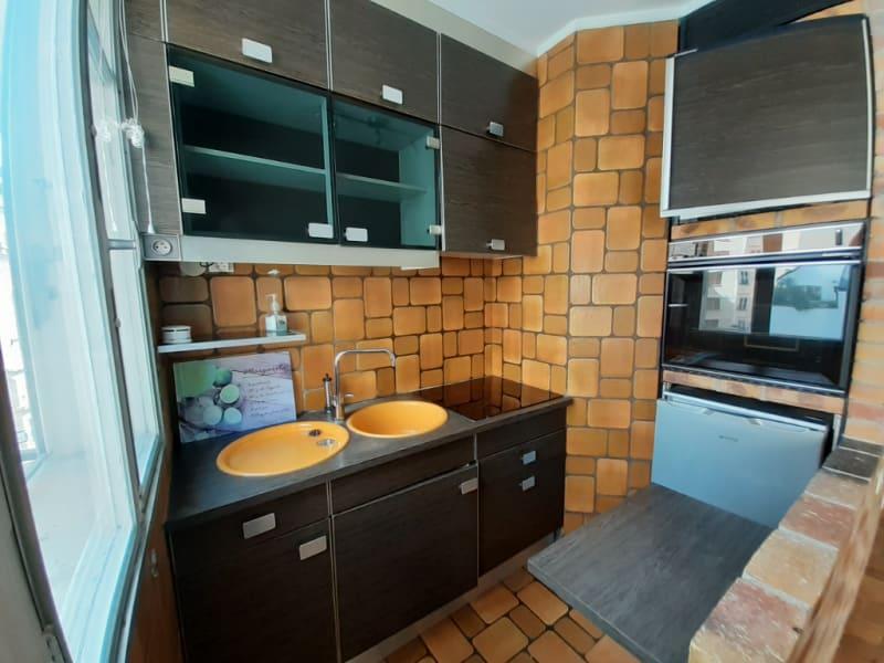 Vente appartement Paris 20ème 335000€ - Photo 3