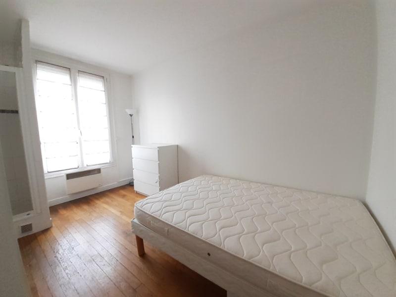 Vente appartement Paris 20ème 335000€ - Photo 4