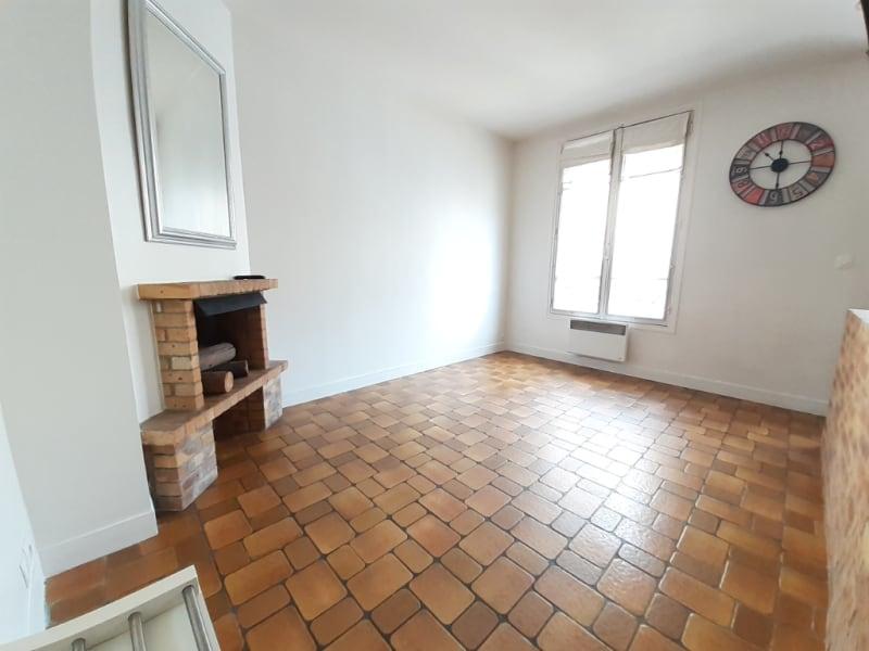 Vente appartement Paris 20ème 335000€ - Photo 5