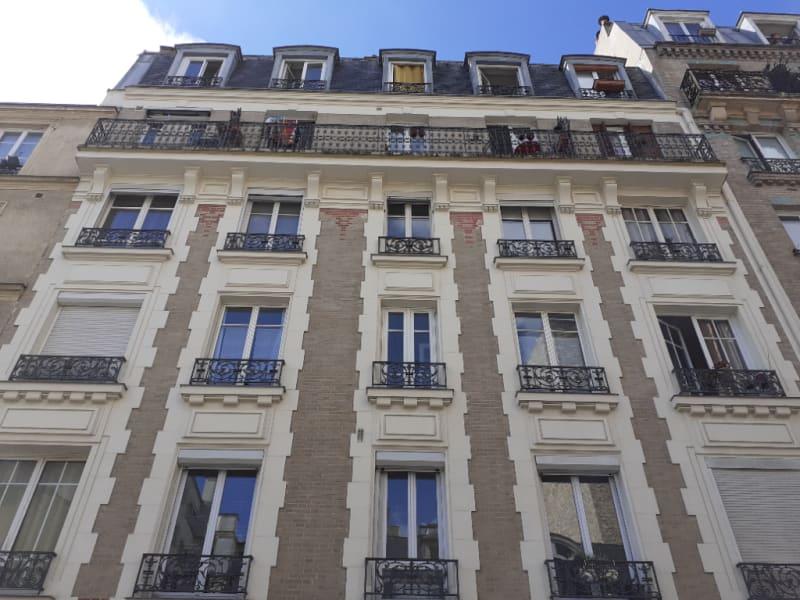 Vente appartement Paris 20ème 335000€ - Photo 7