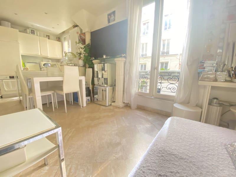 Sale apartment Paris 10ème 435000€ - Picture 3