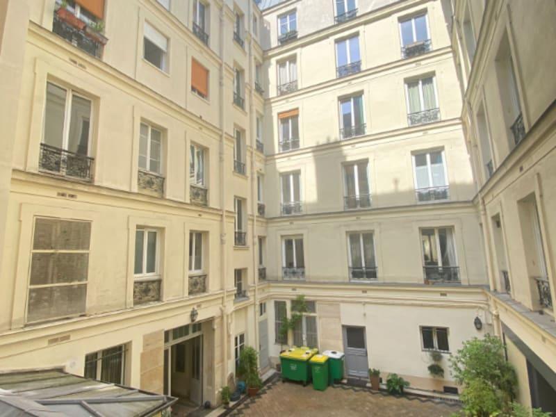 Sale apartment Paris 10ème 435000€ - Picture 5