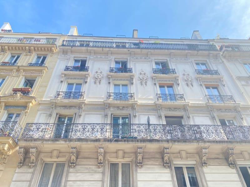 Sale apartment Paris 10ème 435000€ - Picture 6