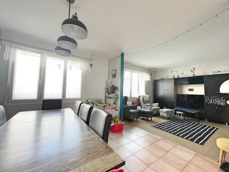 Sale apartment Montreuil 557000€ - Picture 1