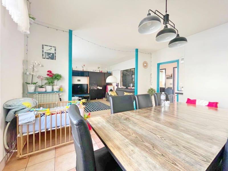 Sale apartment Montreuil 557000€ - Picture 3