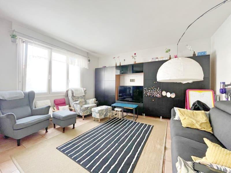 Sale apartment Montreuil 557000€ - Picture 4