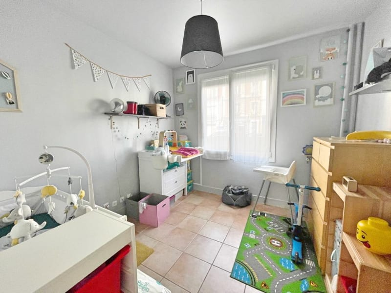 Sale apartment Montreuil 557000€ - Picture 8