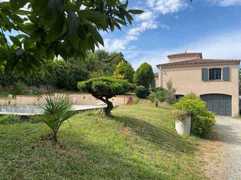 Sale house / villa Mazamet 279000€ - Picture 1