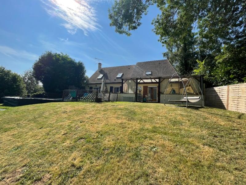 Sale house / villa Gisors 299000€ - Picture 8