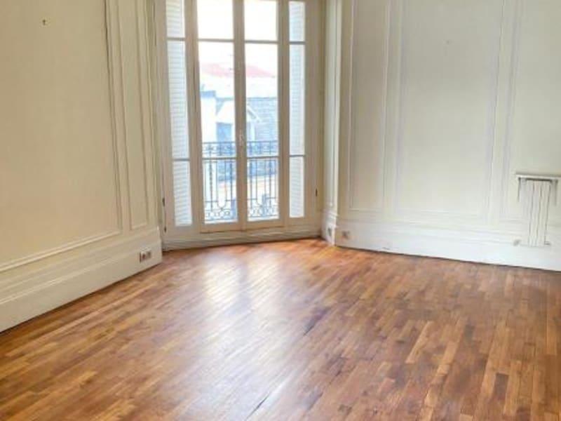 Location appartement Paris 17ème 3190€ CC - Photo 4