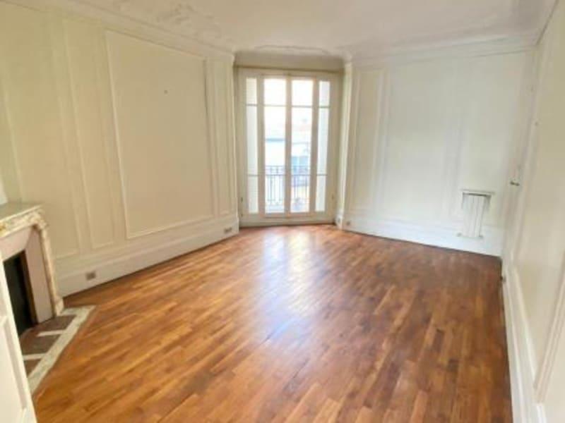 Location appartement Paris 17ème 3190€ CC - Photo 8