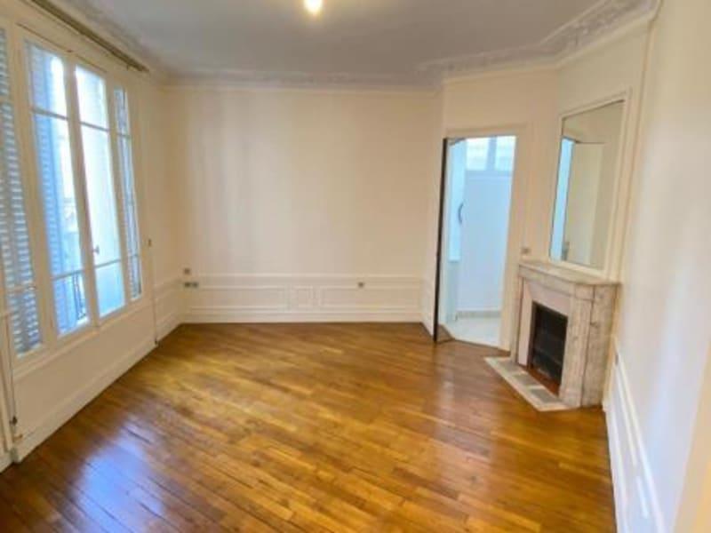 Location appartement Paris 17ème 3190€ CC - Photo 9