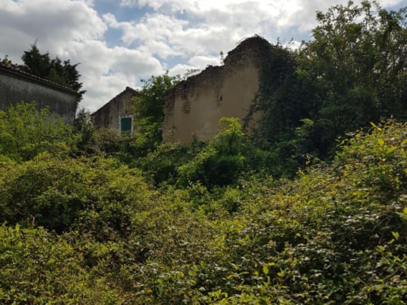 Verkoop  stukken grond Thairé 56000€ - Foto 2