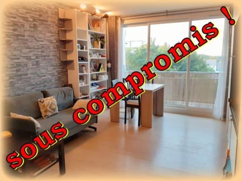 Sale apartment Livry gargan 139500€ - Picture 1