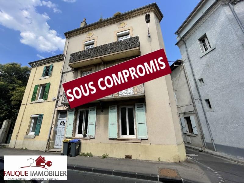 Verkauf wohnung Valence 118000€ - Fotografie 1