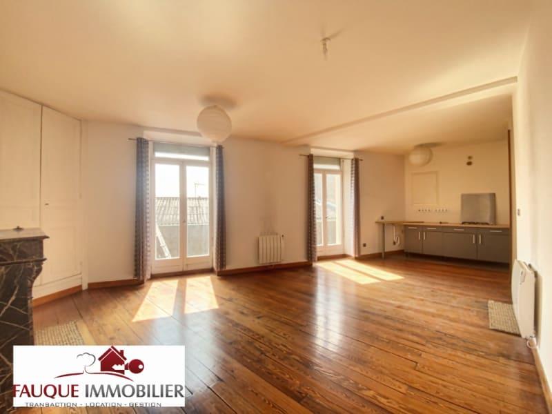 Verkauf wohnung Valence 118000€ - Fotografie 3