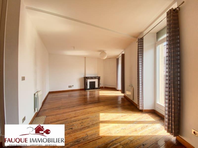 Verkauf wohnung Valence 118000€ - Fotografie 5