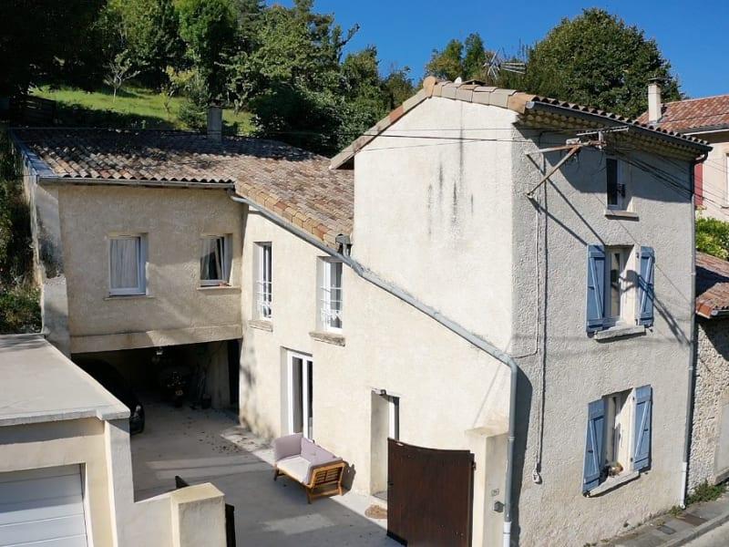 Sale house / villa Peyrus 230000€ - Picture 1
