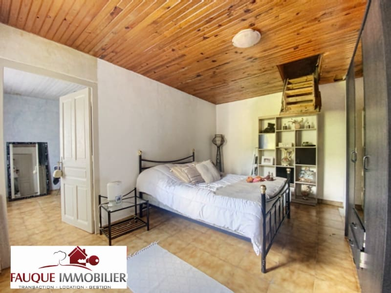 Sale house / villa Peyrus 230000€ - Picture 8